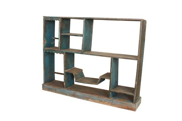 houten rekje