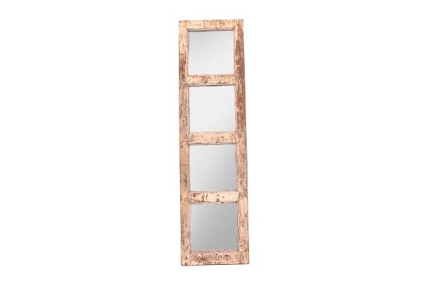 vierdelige spiegel