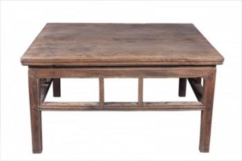 vierkante salontafel uit china