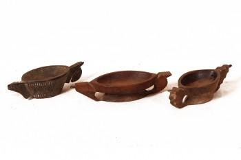 houten kharal