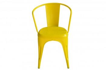 GUSJ DublinStoel geel