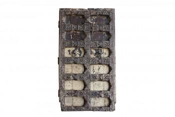 authentieke houten deuren