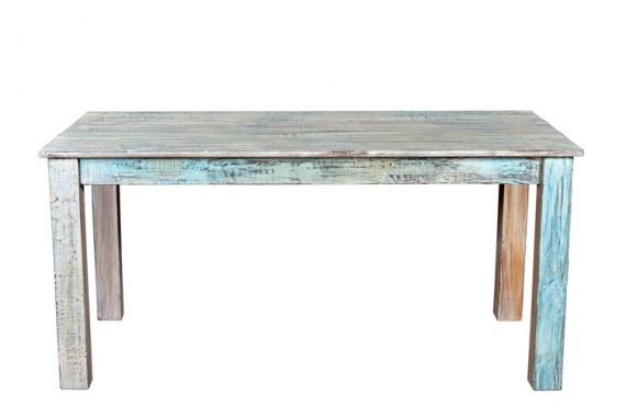 valverde houten eettafel 80 x 160