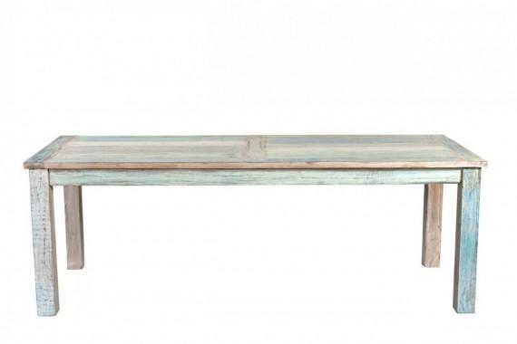 Valverde houten eettafel 90 X 220