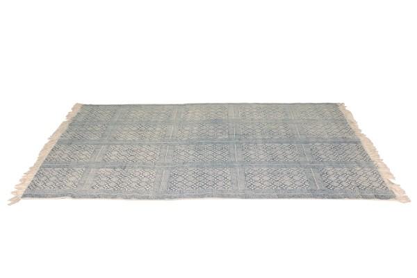 Katoenen Stone Wash tapijt