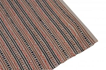 Katoenen tapijt