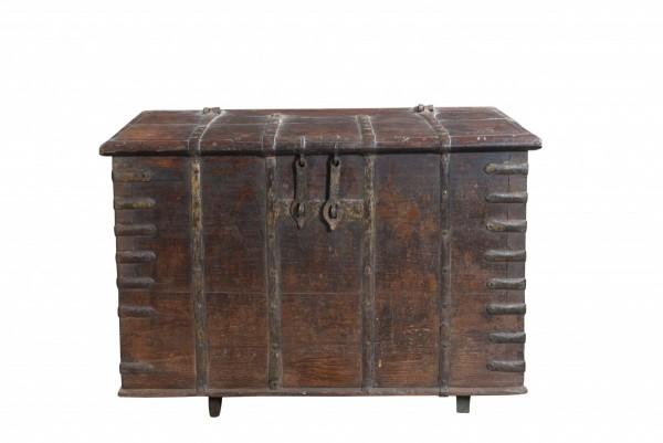 Creatieve manieren om een oude kist in je interieur te gebruiken ...