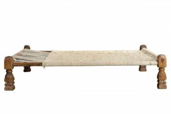 houten charpai