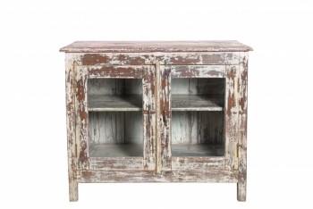 verweerd houten dressoir