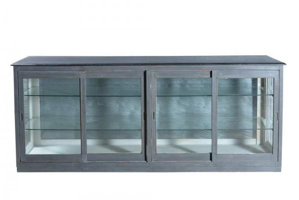Dressoir in de keuken kasten archieven meubelmaker rotterdam bsign moderne keuken met losse - Een dressoir keuken ...