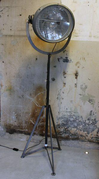 stadionlamp