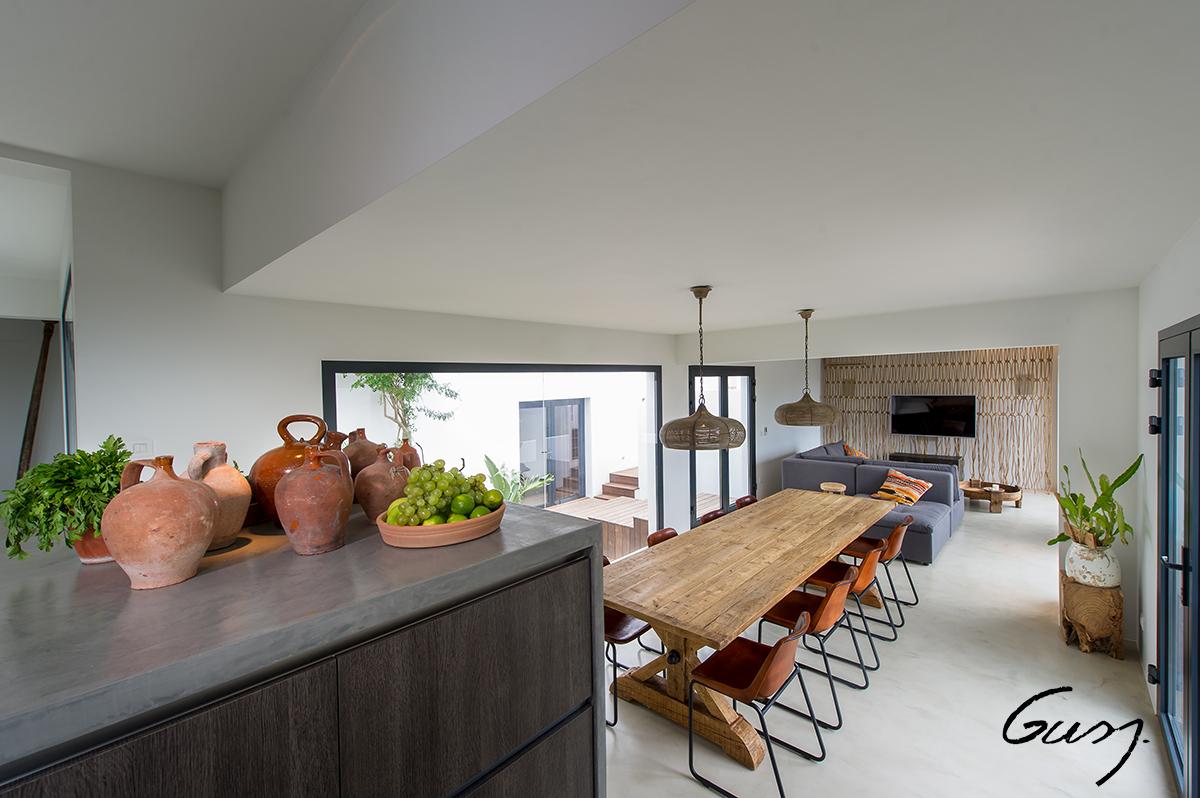 Ibiza meubels Gusj design interieur