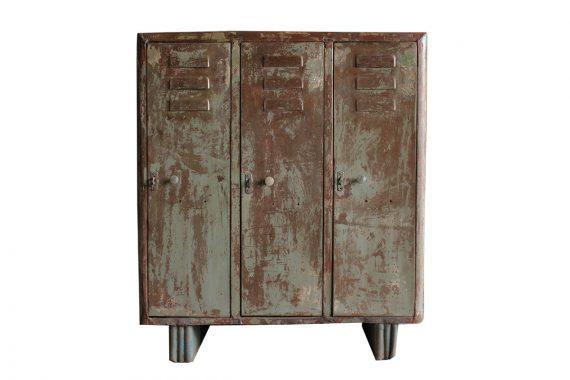 industrieel uiterlijk Gusj_LockerLaag industriële meubels